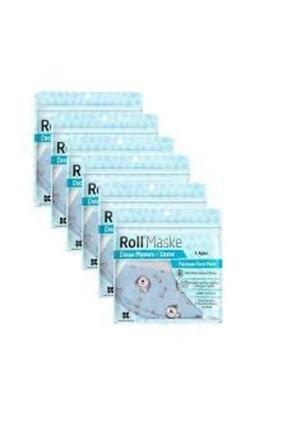 Roll Erkek 5li 6 Zarf 30 Adet Çocuk Maskesi 0