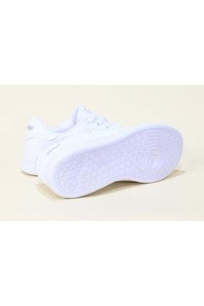 Jump 15306 Ortopedik Sneakers Ayakkabı - Beyaz - 38 4