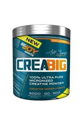 Big Joy Bigjoy Sports Creabig Powder 300g 0