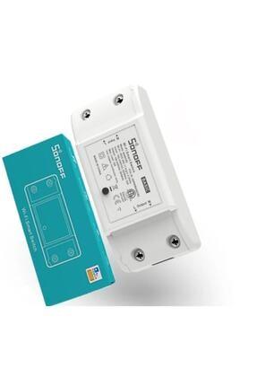 Sonoff Basic R2- Wifi Akıllı Ev Rölesi- Google Home-alexa Ios Ve Android Uyumlu 1