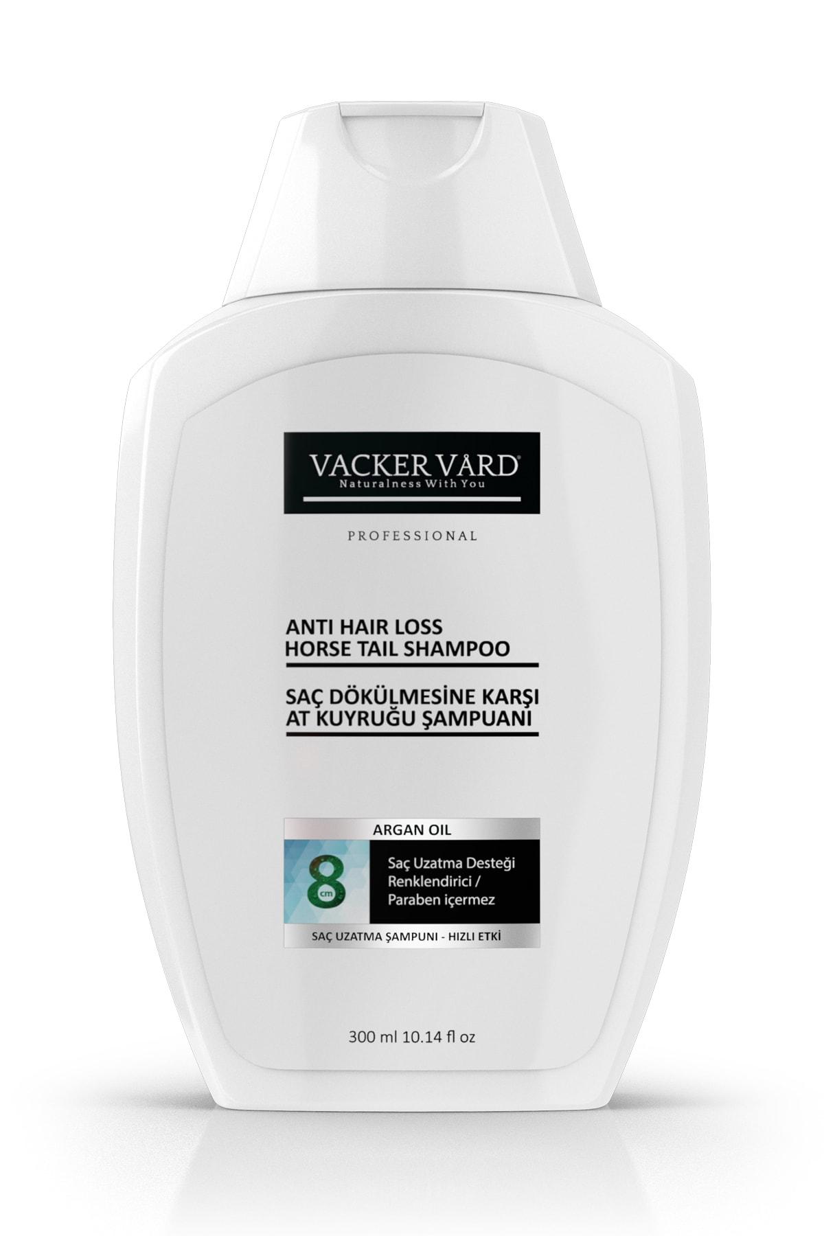 Hızlı Saç Uzatma & Dökülme Engelleyici Şampuan