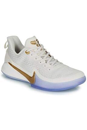 Nike Nıke Mamba Focus Erkek Basketbol Ayakkabı Aj5899-004 3