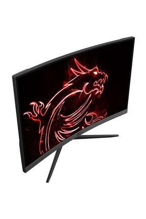 "MSI OPTIX G32C4 31.5"" 165Hz 1ms FreeSync Full HD Curved Gaming Monitör 2"