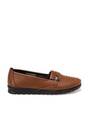 Polaris 161427.Z Taba Kadın Comfort Ayakkabı 100548584 1