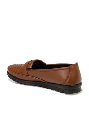 Polaris 161427.Z Taba Kadın Comfort Ayakkabı 100548584 2