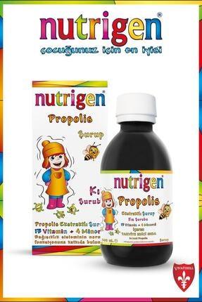 Nutrigen Propolis Şurup 200 ml  3 Adet 1