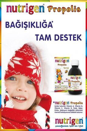 Nutrigen Propolis Şurup 200 ml  3 Adet 2