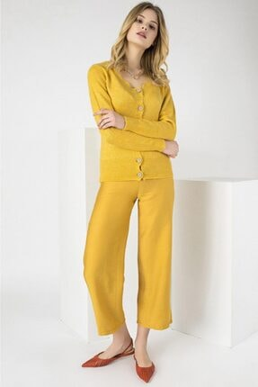 Picture of Beli Lastikli Salaş Pantolon