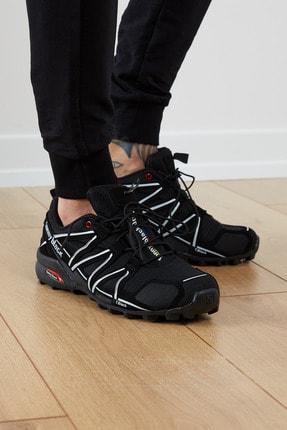Tonny Black Unısex Trekkıng Ayakkabı Tb160 0