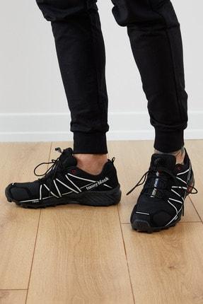 Tonny Black Unısex Trekkıng Ayakkabı Tb160 3
