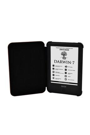 "onyx boox Darwin-7 E-kitap Okuyucu - /6""/8gb/4 Core/e-ınk Carta Plus Sensor/android/wi-fi/audio 1"