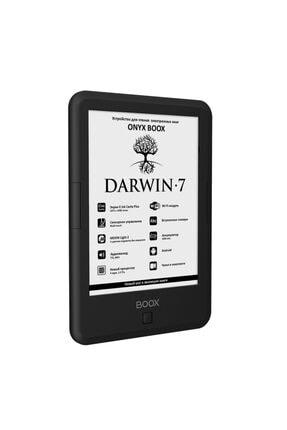 "onyx boox Darwin-7 E-kitap Okuyucu - /6""/8gb/4 Core/e-ınk Carta Plus Sensor/android/wi-fi/audio 2"