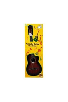 Sunman Akustik Gitar 69 cm 2