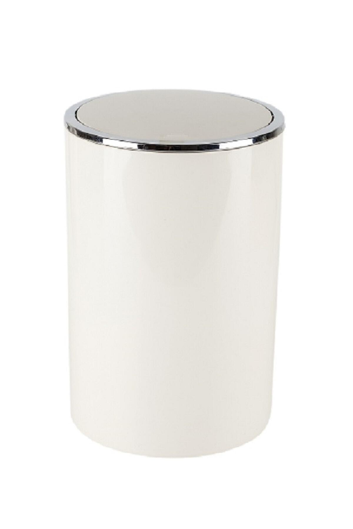 Lenox Çöp Kovası 6 lt Bej (E35)
