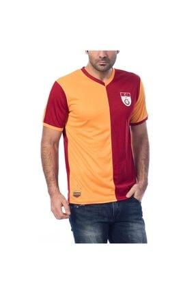 Picture of Galatasaray Fan (Polyester) Metin Oktay Forma Hediye Aslan Ahşap Kutulu