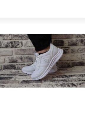 Erkek Beyaz Spor Ayakkabı beyaz erkek spor ayakkabı