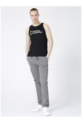 Picture of Erkek Gri Pantolon