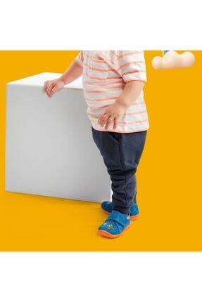 Super Fit Erkek Çocuk Ev Ayakkabısı Spotty 9254.8020 resmi