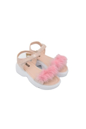 Vicco Miss Filet Pylon Sandalet 0