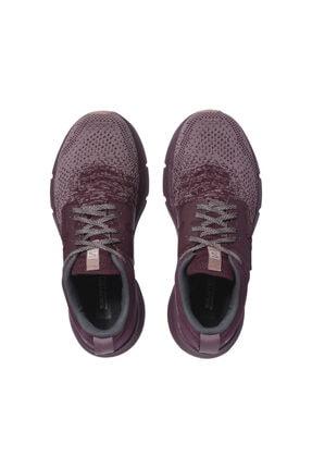 Salomon Kadın Bordo Koşu Ayakkabısı 2