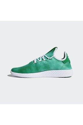 adidas Erkek Yeşil Spor Ayakkabı Da9619 2