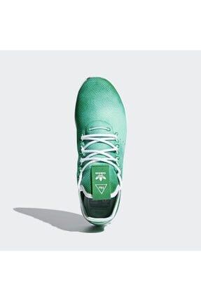 adidas Erkek Yeşil Spor Ayakkabı Da9619 4