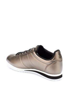 Kinetix GIGA W ALTIN Kadın Sneaker Ayakkabı 100330107 2
