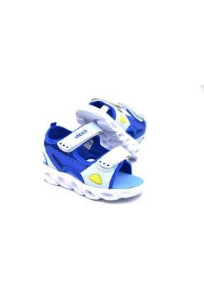 Vicco Roy Bebe Pylon Işıklı Sandalet 0