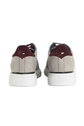 ALBERTO GUARDIANI Bağcıklı Sneaker Berk 4