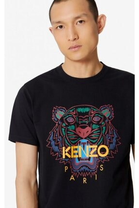 Kenzo Collection Unisex T-shirt 1