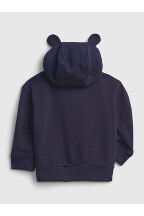 GAP Logo Baskılı Sweatshirt 1