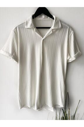 A&O Style Erkek Kısa Kollu Gömlek 0