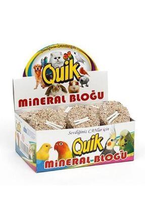 Quik Mineral Bloğu 1 Adet 0