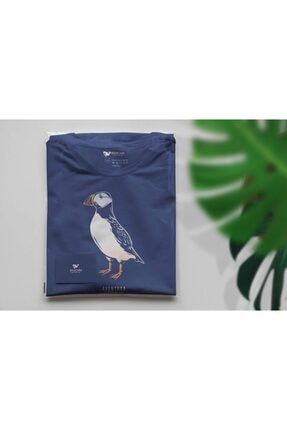 Aventura Clothing Co %100 Pamuk, Regular Fit, Bisiklet Yaka, Baskılı Tshirt - Love The Animals 2 4