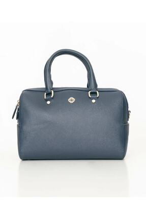 Aker Lacivert Bavul Çanta A191212 0