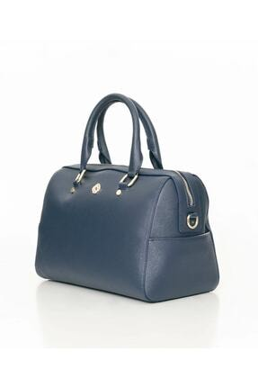 Aker Lacivert Bavul Çanta A191212 1