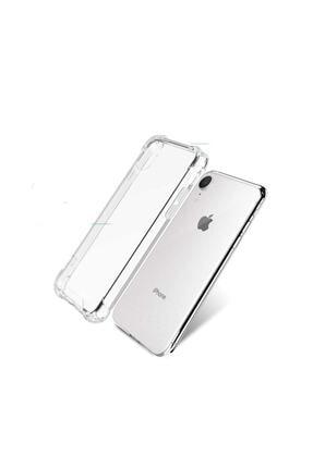 Telefon Aksesuarları Zengin Çarşım Apple Iphone Xr Ultra Ince Şeffaf Airbag Anti Şok S 2