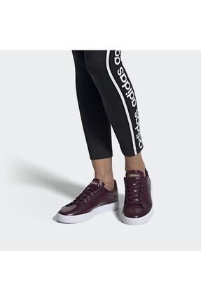 adidas Ee7899 Daily 2,0 Bayan Deri Günlük Spor Ayakkabı 0