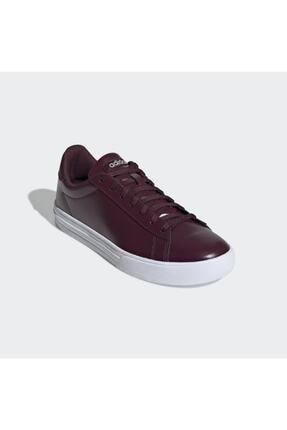 adidas Ee7899 Daily 2,0 Bayan Deri Günlük Spor Ayakkabı 3