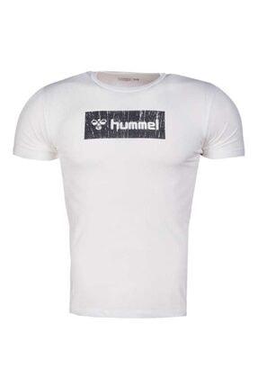 HUMMEL HML LUCAS T-SHIRT S/S TEE 1