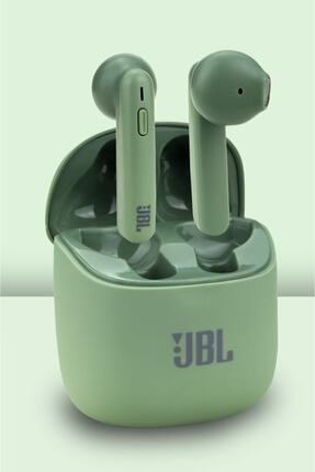 zirvetaki J-141 Jbl Tune 220 Tws Kablosuz Kulak Içi Bluetooth Kulaklık Yeşil T220 1