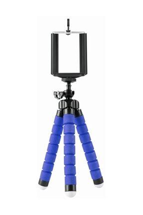 Trendmallar Ahtapot Tripod Kamera Cep Telefonu Tripodu Stand Çubuğu Tripot 0
