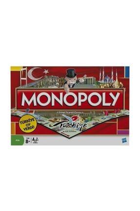 Monopoly Türkiye Efsane Kutuoyunu 1
