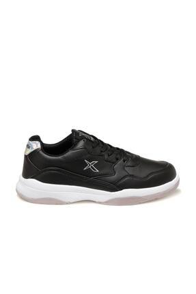 Kinetix SHIRA W Siyah Kadın Sneaker Ayakkabı 100544503 1