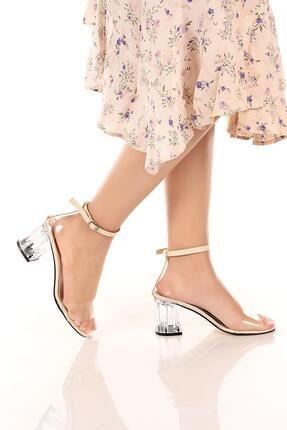 salpa Kadın Ayakkabı 1