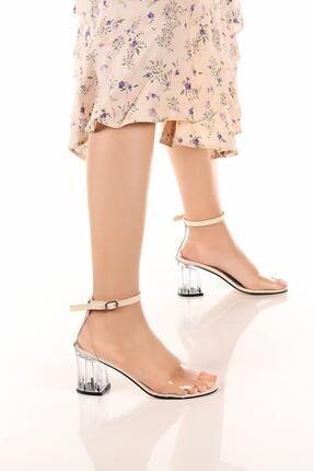 salpa Kadın Ayakkabı 4