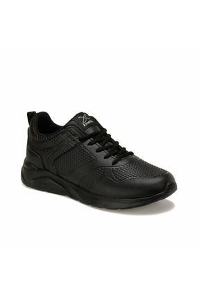 Kinetix NEDA PU W 9PR Siyah Kadın Sneaker Ayakkabı 100417660 0