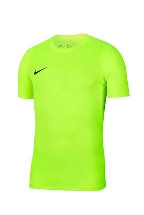 Nike M Nk Dry Park Vıı Jsy Ss Erkek Tişört Bv6708-702 0