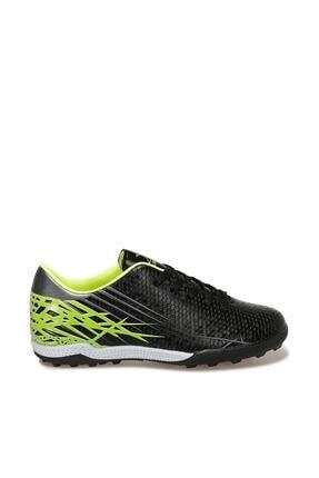 Kinetix Erkek Siyah Zonzı Tf Halı Saha Ayakkabısı 1