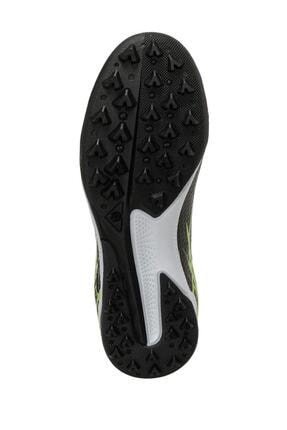 Kinetix Erkek Siyah Zonzı Tf Halı Saha Ayakkabısı 3